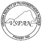 Dr. Miyamoto was asked to be a guest speaker at the Virginia Society of Perianesthesia Nurses