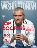 Dr. Ryan Miyamoto was again listed as one of the Washingtonian Magazine's Top Doctors