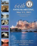 Virginia Orthopaedic Society's 66th Annual Meeting